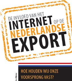 boek export internet